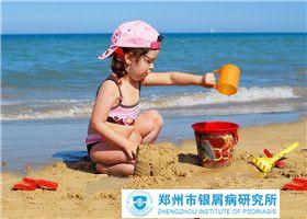 春季早期儿童银屑病该如何诊断