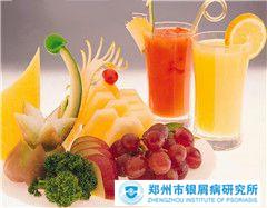阳春三月:银屑病饮食搭配
